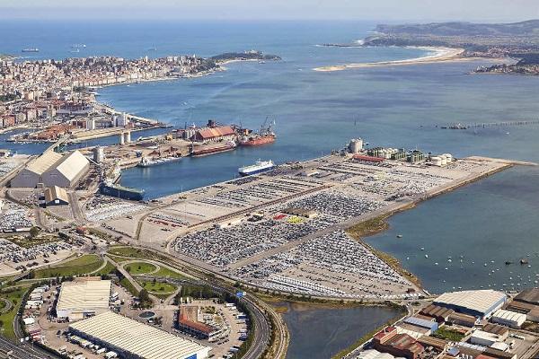 Puerto de Santander optimizará la seguridad de la carga no acompañada