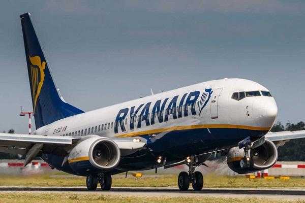 Ryanair rebajas precios
