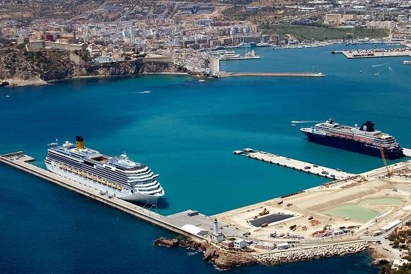 Sistema portuario español invertirá 168 millones de euros a proyectos de innovación