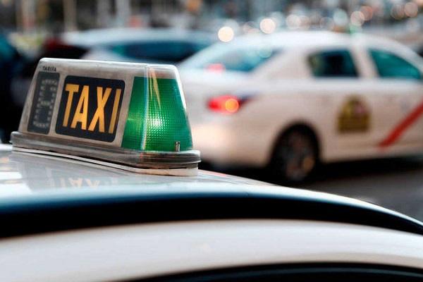 Taxi Madrid precio cerrado