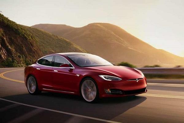 Tesla Model S coches eléctricos mayor autonomía