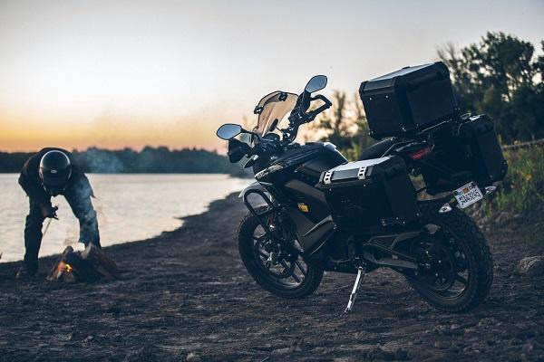 Zero Motorcycles precios España 2020
