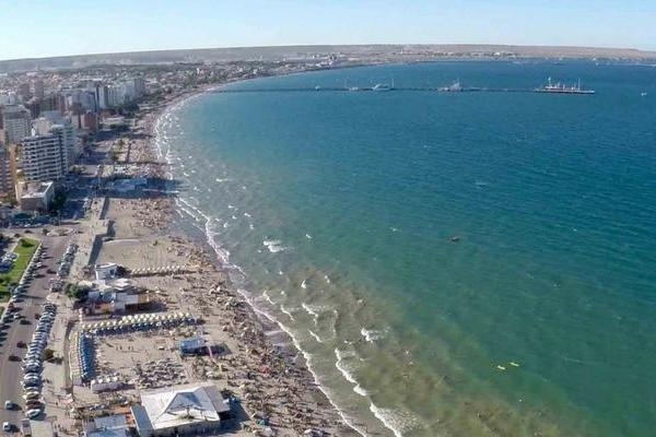 puerto de madryn argentina
