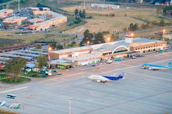 Aeropuerto de Rosario