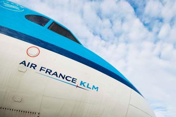KLM mexico