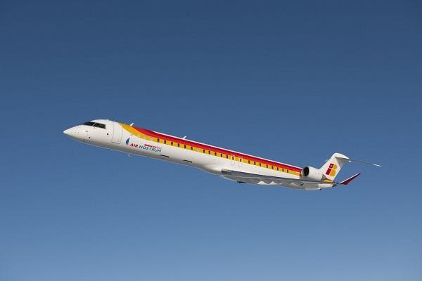 Air Nostrum mejor aerolínea regional