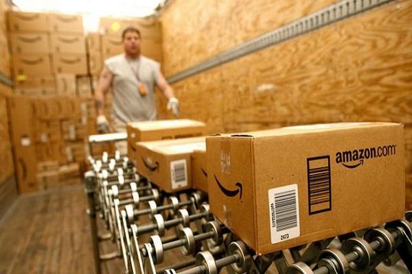 Amazon entregará pedidos en tan sólo dos horas