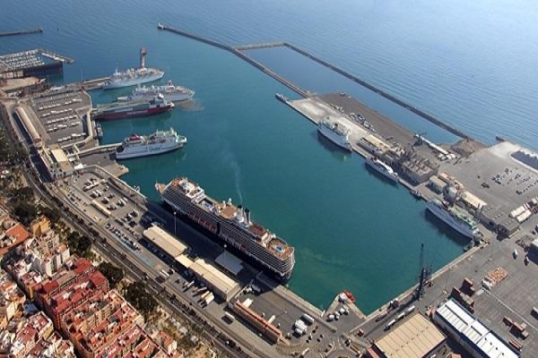Autoridad Portuaria de Almería publica estrategia de inversión para próximos años
