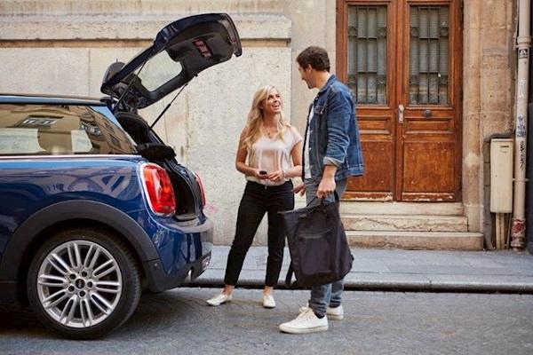 BlaBlaCar Mejor App de Movilidad y Viajes de España en 2019