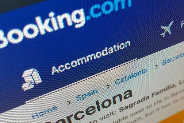 Booking vuelos