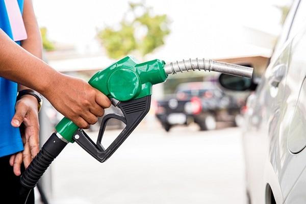 España impuesto combustible
