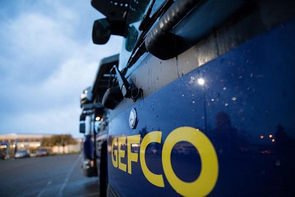 Gefco dispone de nuevos servicios digitales para mejorar la capacidad logística