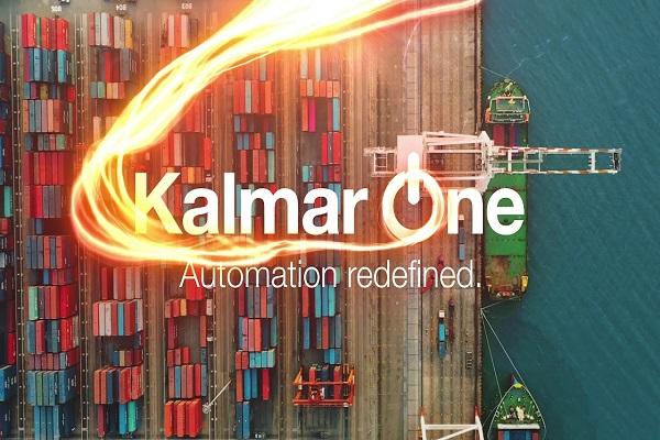 Kalmar lanza primer sistema de código abierto para automatización de terminales