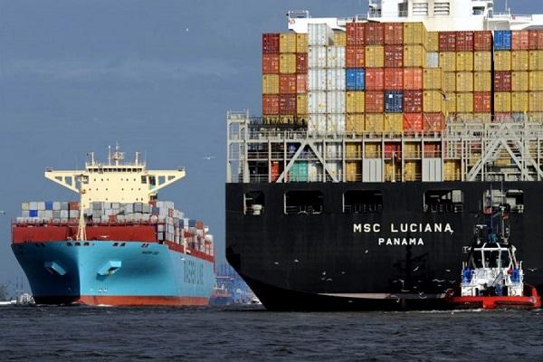 MSC podría posicionarse ante Maersk dentro de dos años