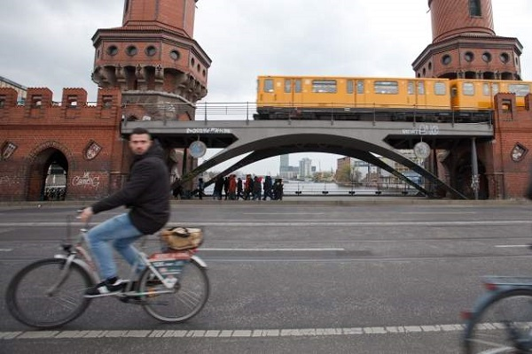 Madrid movilidad urbana