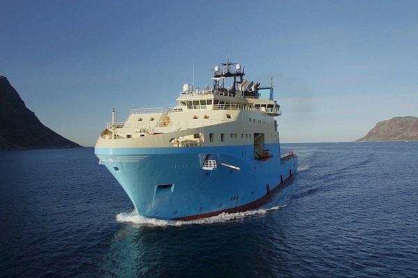Maersk y Wallenius colaboran para crear nuevo combustible marino sostenible