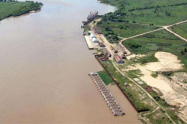 Puerto Ibicuy