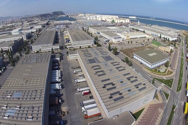 Puerto de Barcelona agrandará zona que ocupan las cámaras frigoríficas del PIF
