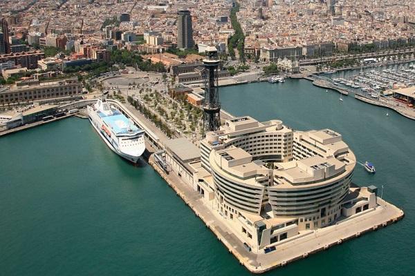 Puerto de Barcelona restablece su certificación ambiental PERS