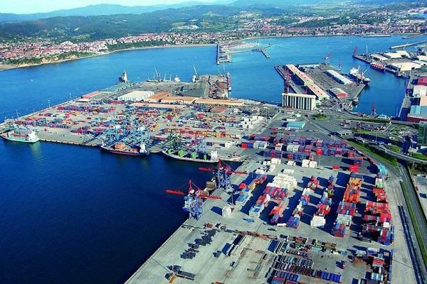 Puerto de Bilbao abre convocatoria para mejorar su ciberseguridad