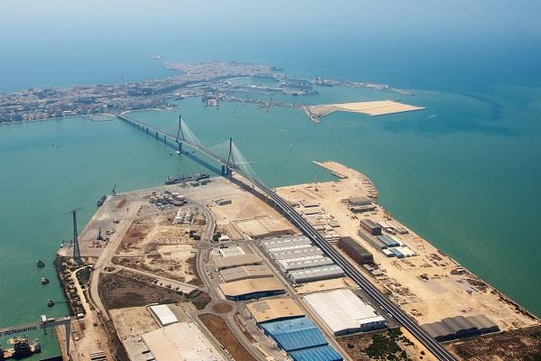 Puerto de Cádiz podrá licitar acceso ferroviario en La Cabezuela