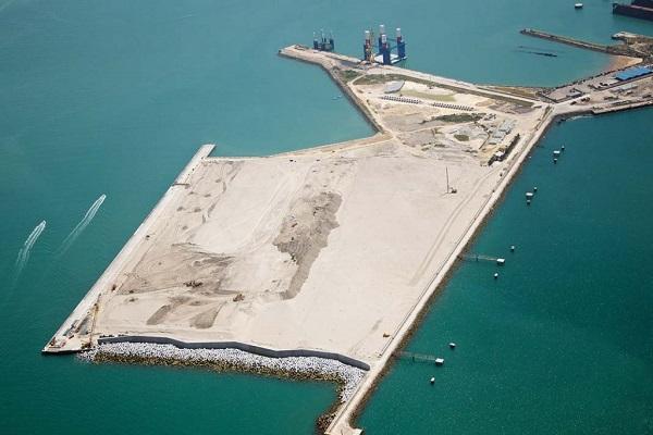 Puerto de Cádiz recibe 19 ofertas para construcción nueva terminal de contenedores