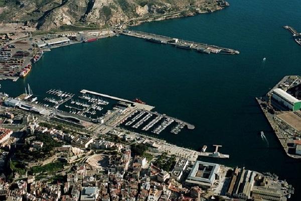 Puerto de Cartagena canaliza 23 millones de toneladas hasta agosto