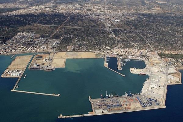 Puerto de Castellón otorga a Becsa obras de acondicionamiento en dársena sur