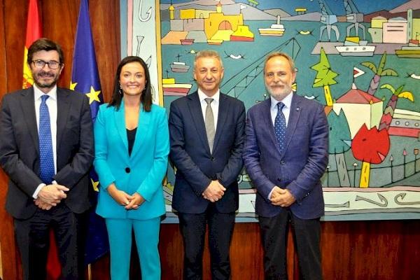Puerto de Castellón realizará su mayor inversión en 2020