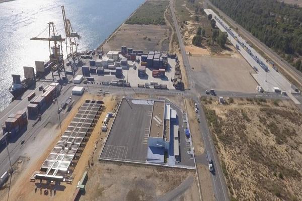 Puerto de Huelva abrirá convocatoria para edificación de terminal de graneles energéticos