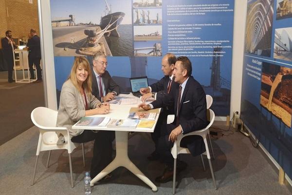 Puerto de Huelva planea ser un referente para la minería en Atlántico