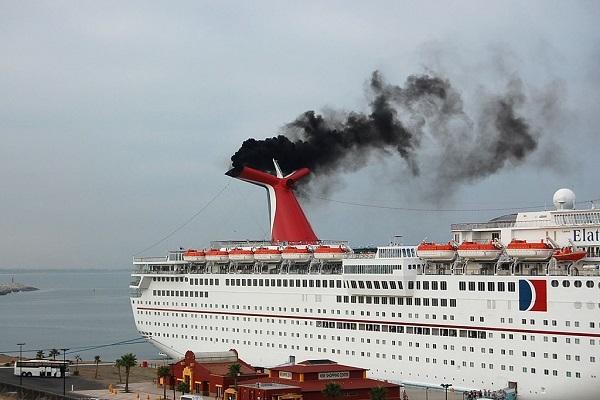 Puertos europeos se inquietan por la calidad del aire y consumo energético