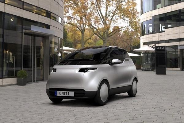 Seat coche eléctrico barato