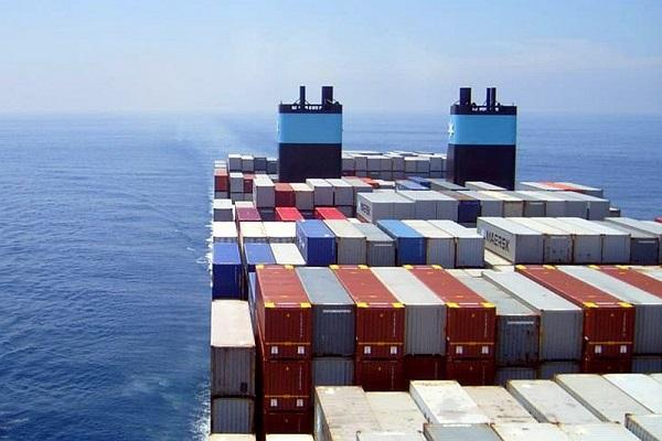 Sector marítimo debería limitar la potencia de los buques para disminuir emisiones