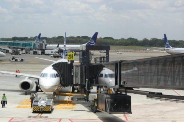 aeropuertos latinoamerica
