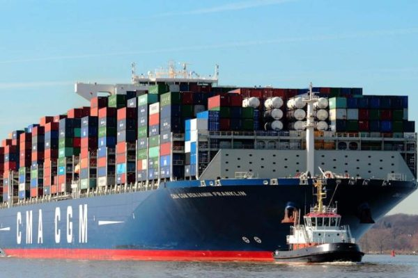 cma cgm grupo financiamiento