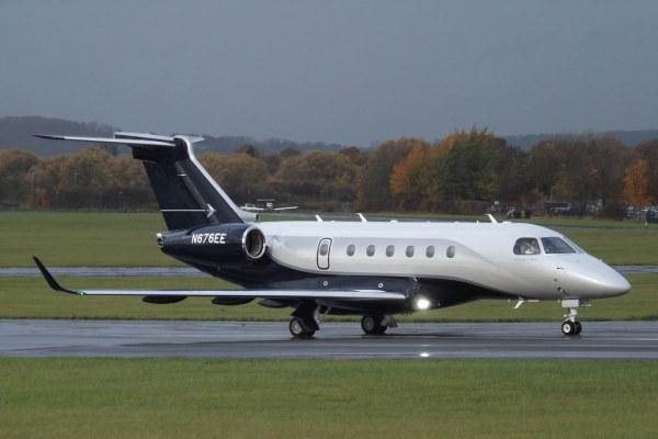 embraer avion autonomo