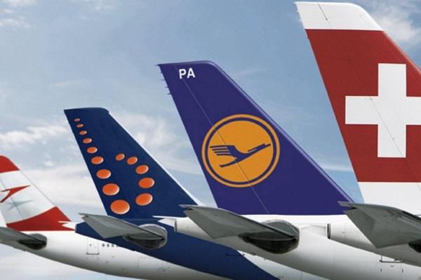 grupo Lufthansa España 2020