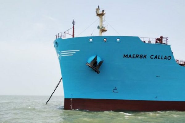 maersk-tanquers