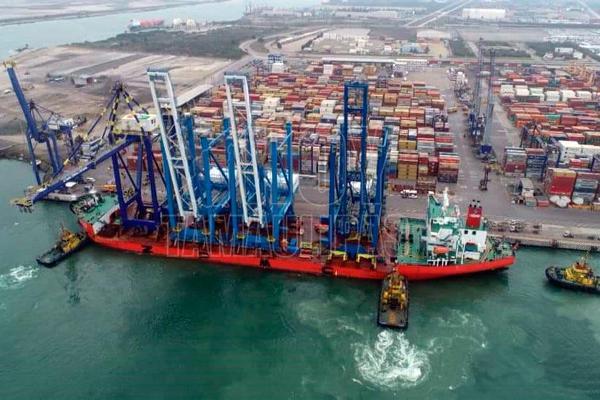 puerto de altamira mexico
