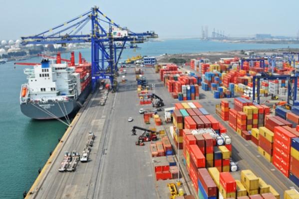 puerto de altamira