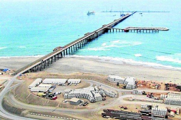 puerto de pisco