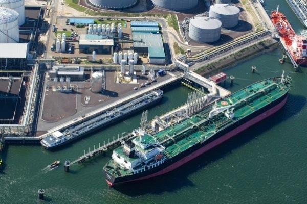 puerto de rotterdam boxinsider