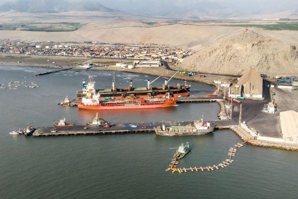puerto de salaverry peru
