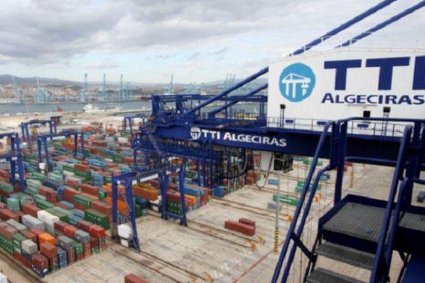 puertos buenos aires y algeciras