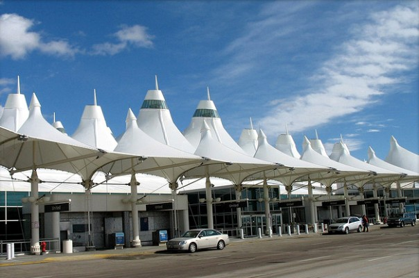Aeropuerto-Internacional-Denver