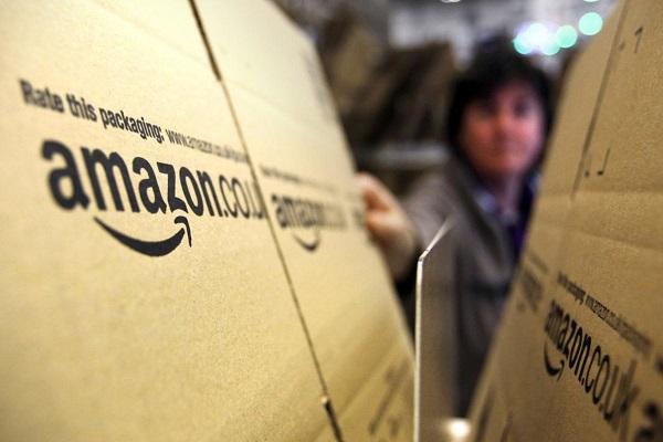 Amazon modifica su política de devoluciones para la campaña navideña