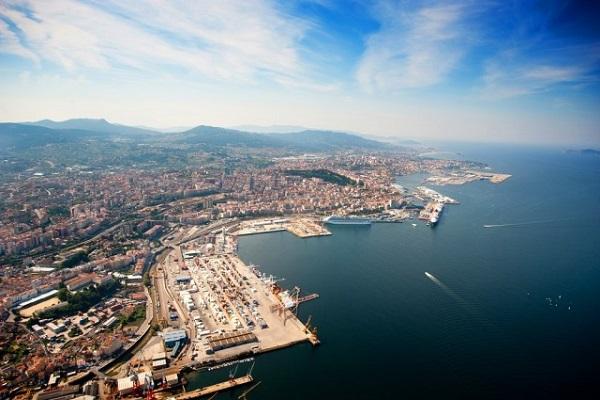 Autoridad Portuaria de Vigo apuesta por el crecimiento de la economía azul