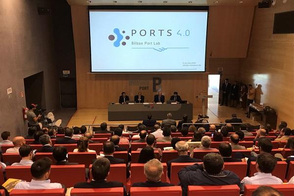 Bilbao Port Lab apuesta por planes innovadores en su recinto portuario
