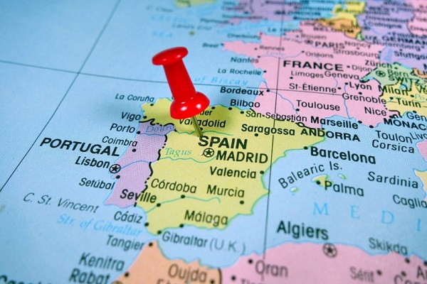 Destino España 2019
